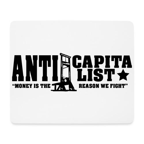 Anticapitalist - Hiirimatto (vaakamalli)