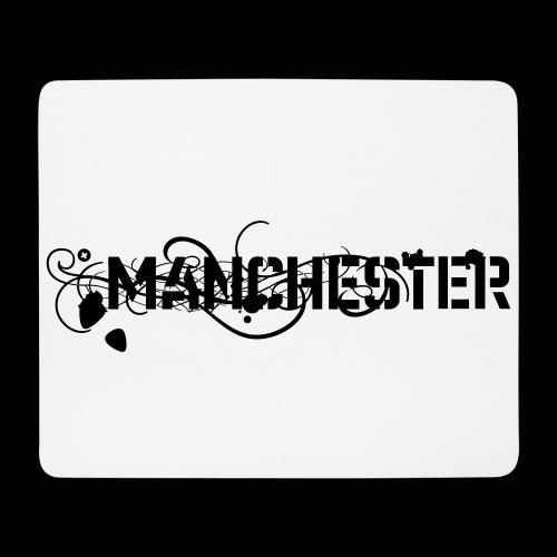 Manchester - Tapis de souris (format paysage)