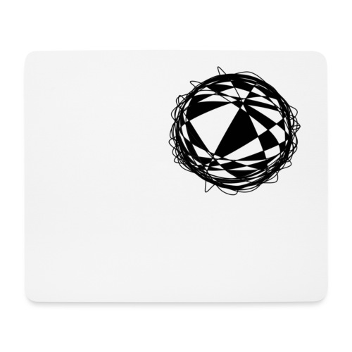 Orbit - Mouse Pad (horizontal)