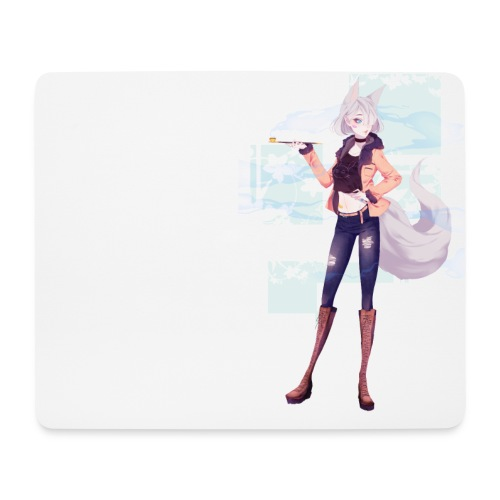 Persona 2 - Mousepad (Querformat)