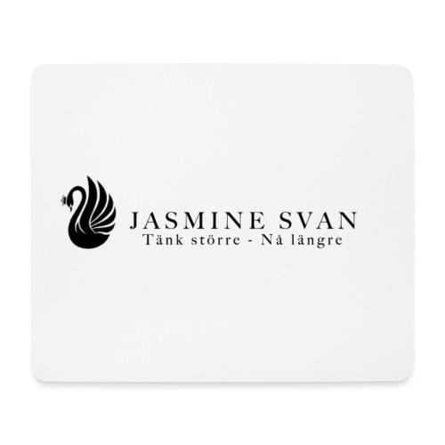 JasmineBrand - Musmatta (liggande format)