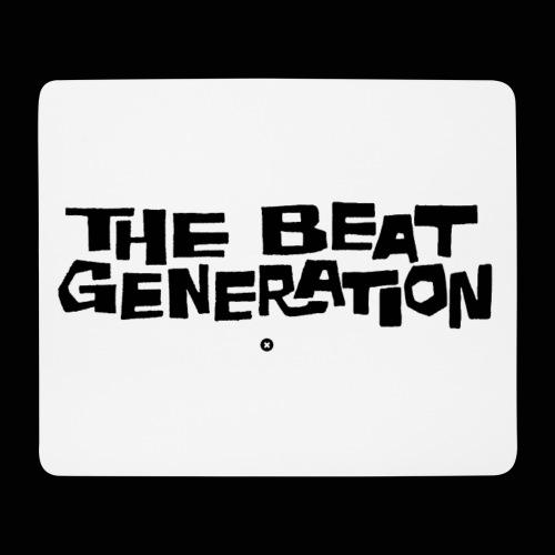 The Beat Generation - Tapis de souris (format paysage)