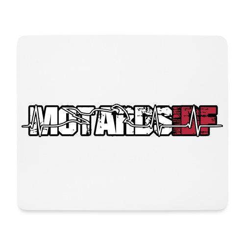 Logo MIDF 2 - Tapis de souris (format paysage)