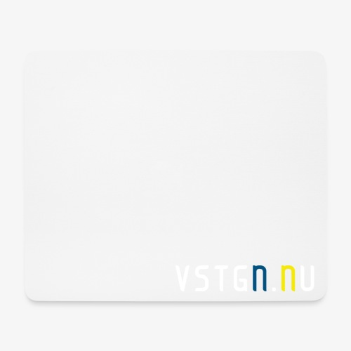 VSTGN.NU - Mousepad (bredformat)