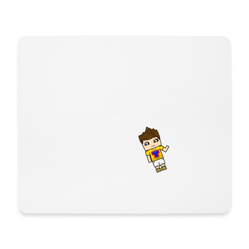 TheXyberLppng2 png - Mousepad (Querformat)