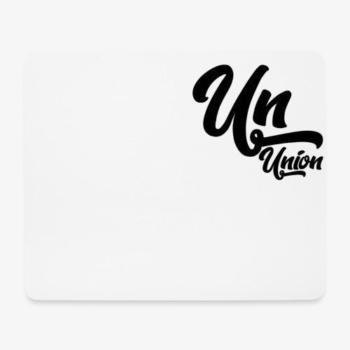 Union - Tapis de souris (format paysage)