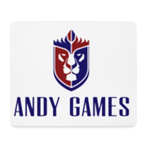 logo andygames - Muismatje (landscape)