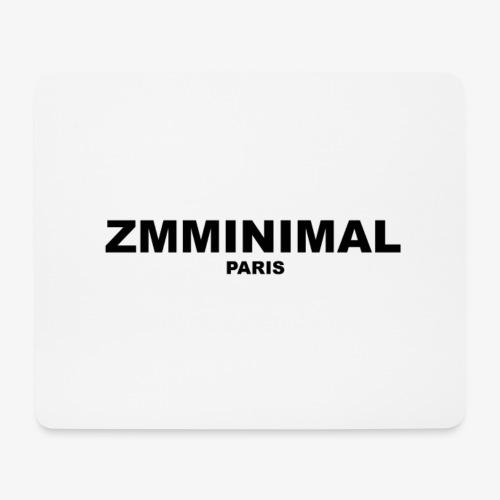ZMMINIMAL - Tapis de souris (format paysage)