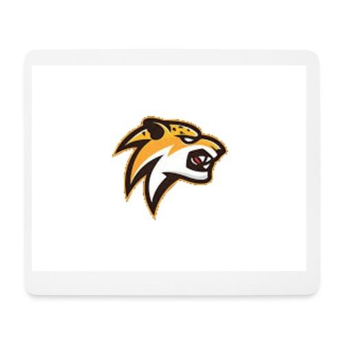 Löwen Logo - Mousepad (Querformat)