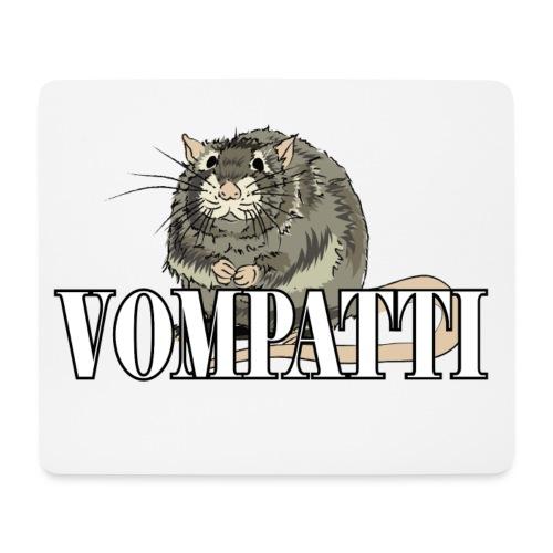 Vompatti - Hiirimatto (vaakamalli)