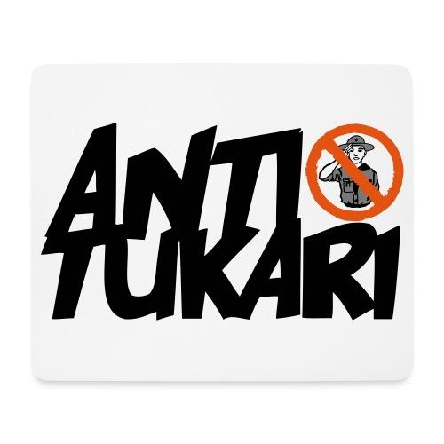 Anti Tukari - Hiirimatto (vaakamalli)