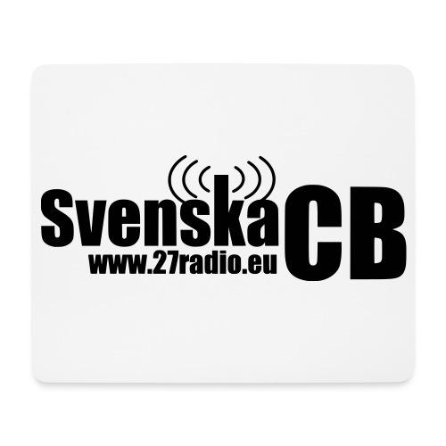 SvenskaCB - Musmatta (liggande format)