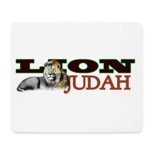 Tribal Judah Gears - Mouse Pad (horizontal)
