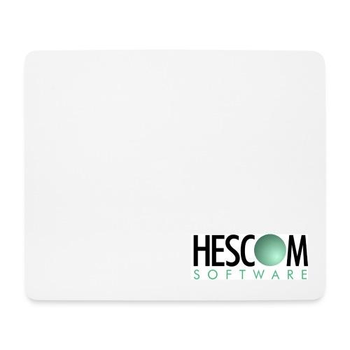 hescomlogo - Mousepad (Querformat)