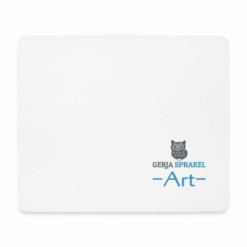 Gerja Sprakel Art - Muismatje (landscape)