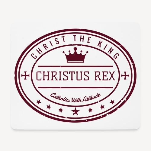 CHRISTUS REX - Mouse Pad (horizontal)