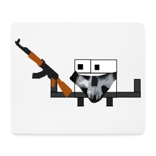 CoD png - Mousepad (bredformat)
