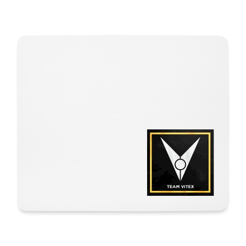 VITEX Logo - Mousepad (Querformat)