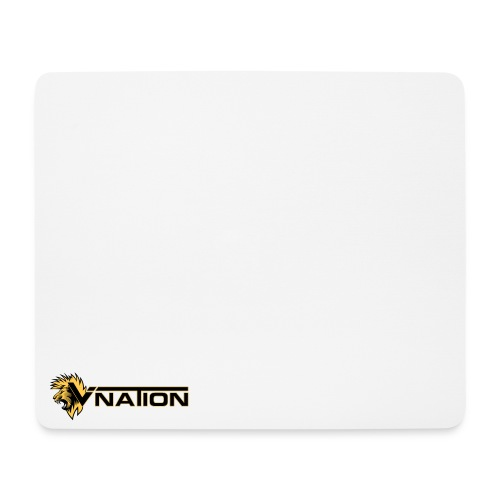 Vination Full Vektor - Mousepad (Querformat)