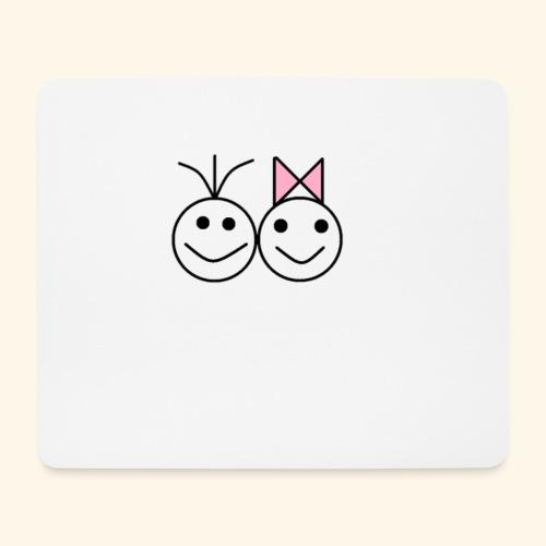 A Love A - Mousepad (Querformat)