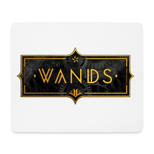 WANDS® - Musmatta (liggande format)
