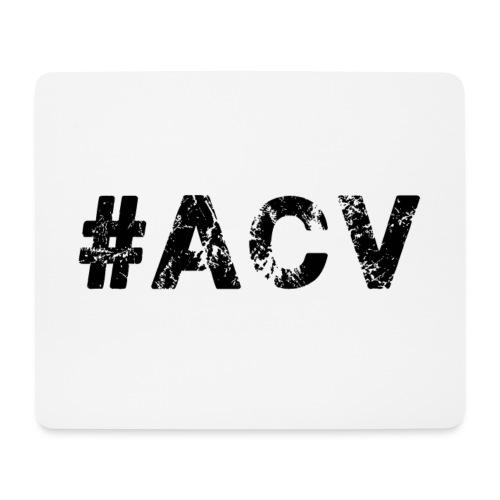 #ACV Logo - Mousepad (Querformat)