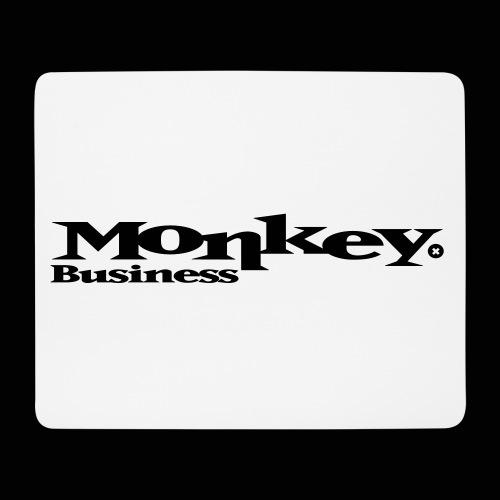 Monkey Business - Tapis de souris (format paysage)