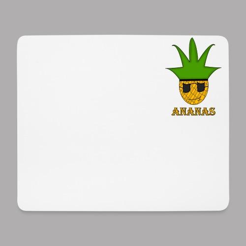 ananas png - Tapis de souris (format paysage)