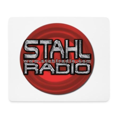 Logo Rund - Mousepad (Querformat)