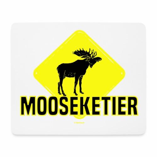 Moosketier - Muismatje (landscape)
