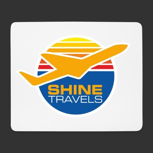 Shine Travels - Musmatta (liggande format)