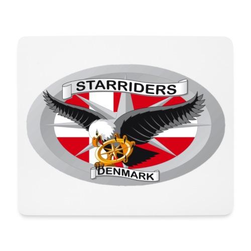 SR logo png - Mousepad (bredformat)
