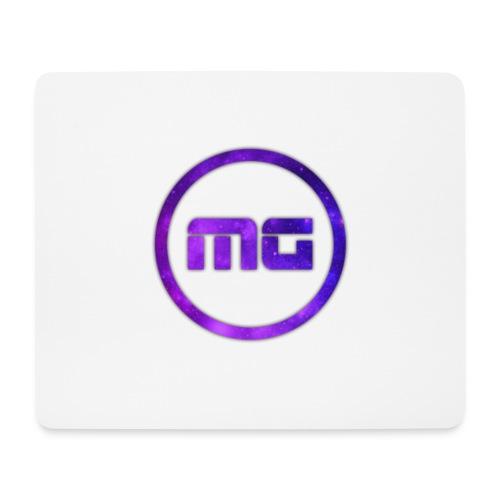 MG Galaxy - Mouse Pad (horizontal)