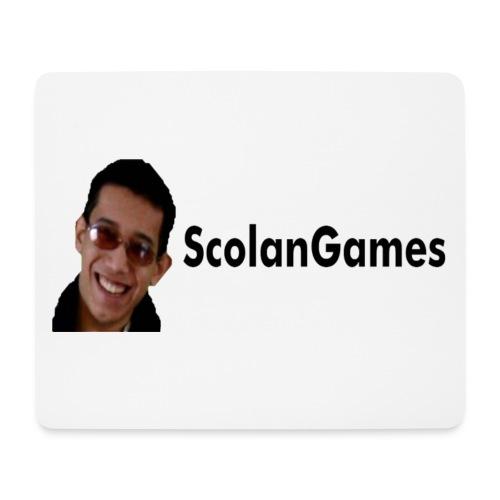 ScolanGames Logo - Muismatje (landscape)