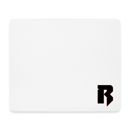 r logo orange - Musmatta (liggande format)