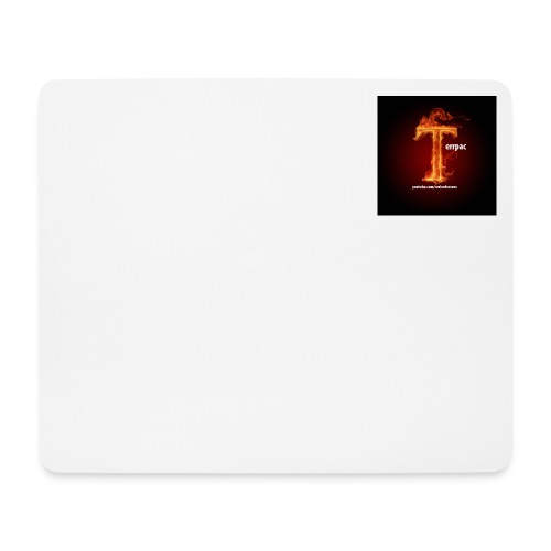 black t shirts terrpac - Mouse Pad (horizontal)