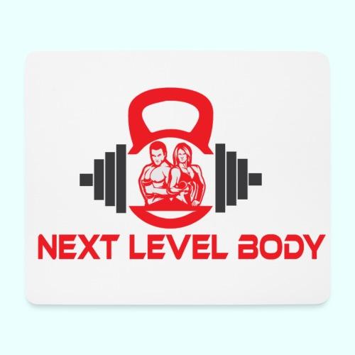 NEXT LEVEL BODY - Hiirimatto (vaakamalli)