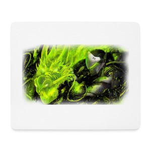 Genji Ultimate - Mouse Pad (horizontal)