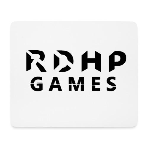 RDHP Games Banner Logo - Muismatje (landscape)