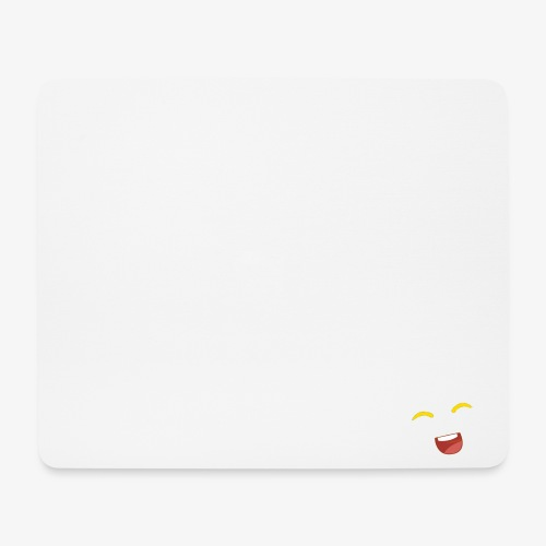 banana - Mouse Pad (horizontal)
