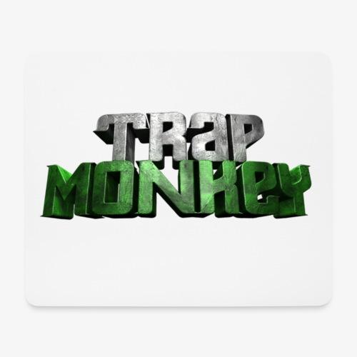 Trap Monkey 2 - Tapis de souris (format paysage)