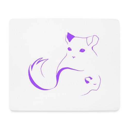 logo erittain iso violettina 1 png - Hiirimatto (vaakamalli)
