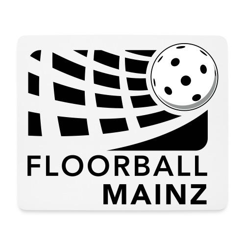Logo Positiv - Mousepad (Querformat)