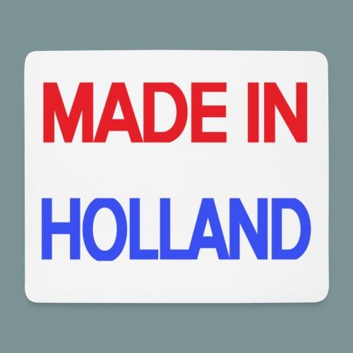 Made in Holland - Muismatje (landscape)