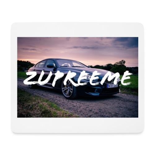 zupreeme - Musmatta (liggande format)