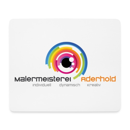 20140906mmalogo - Mousepad (Querformat)