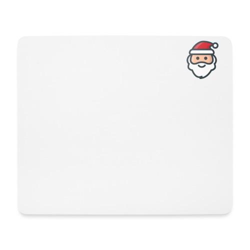 santa - Mouse Pad (horizontal)