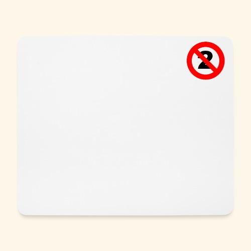 Nondualism - Mousepad (Querformat)
