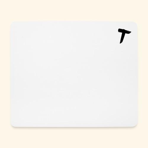 T - Tapis de souris (format paysage)