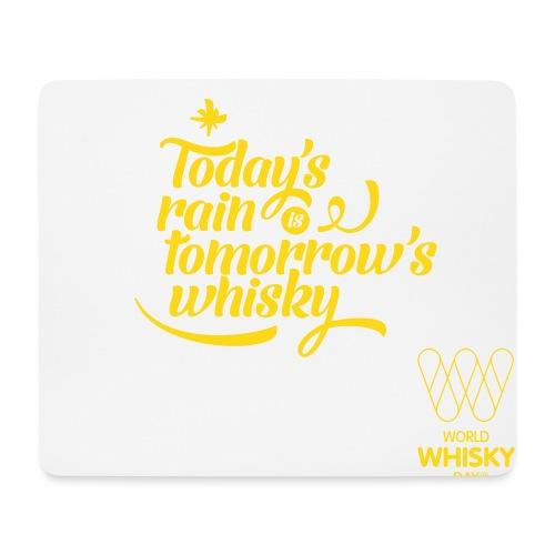 Today s Rain - Mouse Pad (horizontal)